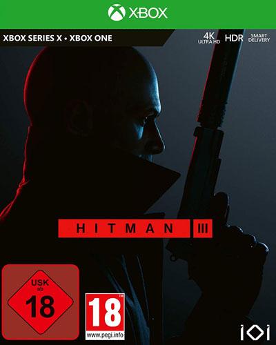 Hitman 3  XBSX