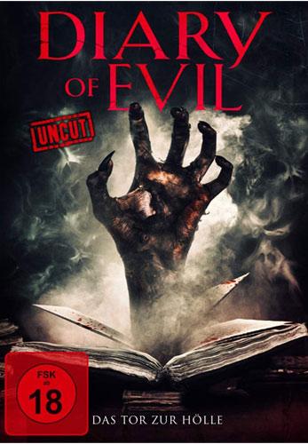 Diary of Evil - Das Tor zur Hölle(DVD)VL Min: 74/DD5.1/WS
