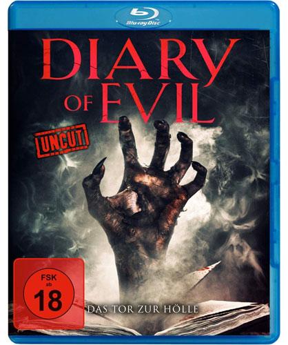 Diary of Evil - Das Tor zur Hölle(BR)VL Min: 74/DD5.1/WS