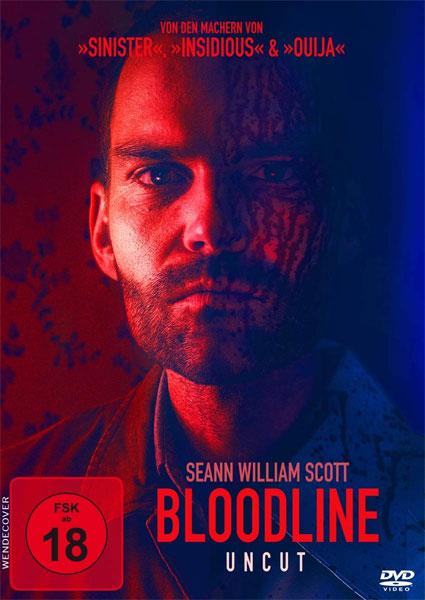 Bloodline (DVD) Min: 93/DD5.1/WS