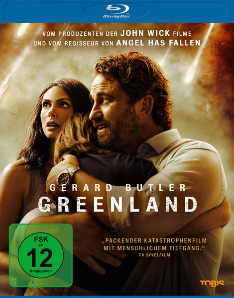 Greenland (BR) Min: 125/DD5.1/WS