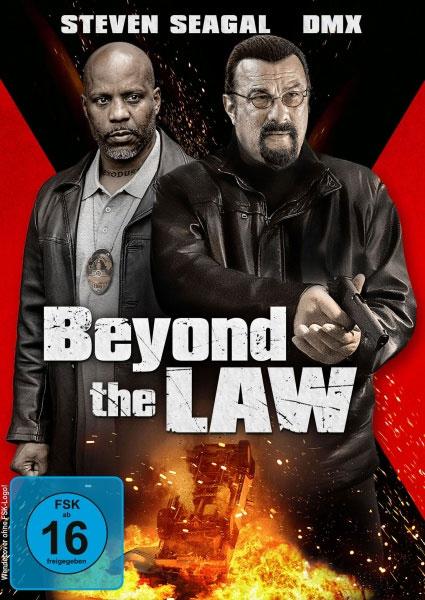 Beyond the Law (DVD) Min: 86/DD5.1/WS