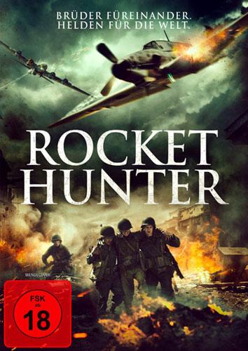 Rocket Hunter (DVD)VL Min: 76/DD5.1/WS