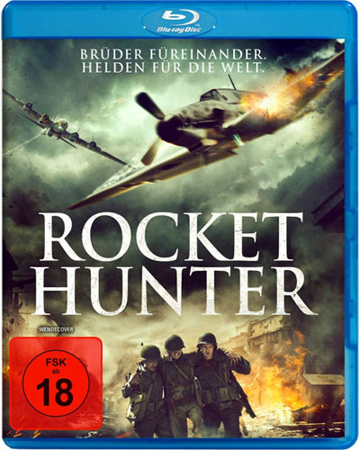Rocket Hunter (BR)VL Min: 79/DD5.1/WS