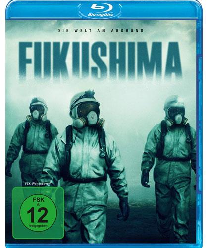 Fukushima (BR) Min: 121/DD5.1/WS