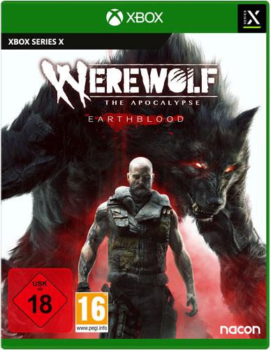 Werewolf: Apocalypse Earthblood  XBSX