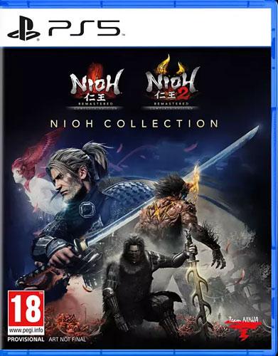 Nioh Collection  PS-5  AT Remake