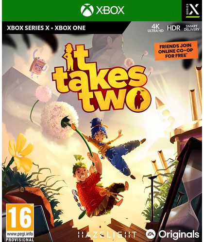 It Takes Two  XB-One  AT
