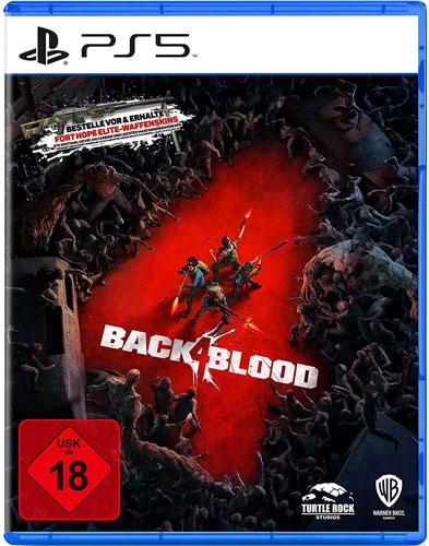 Back 4 Blood  PS-5