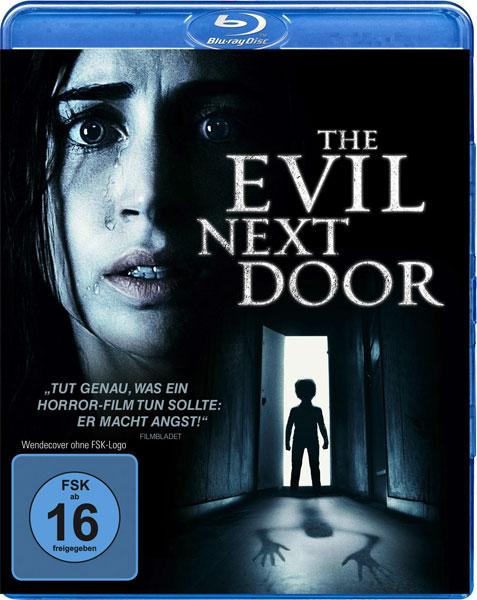 Evil Next Door, The (BR) Min: 88/DD5.1/WS