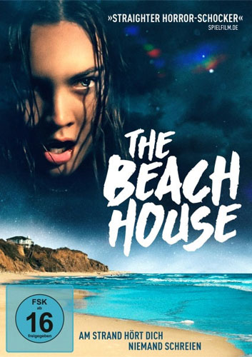 Beach House, The (DVD)VL Min: 84/DD5.1/WS