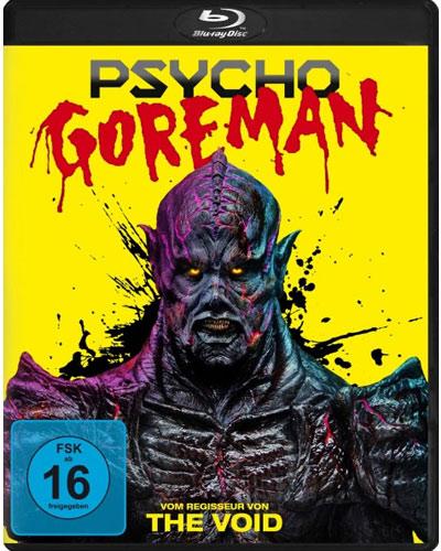Psycho Goreman (BR)VL Min: 91/DD5.1/WS