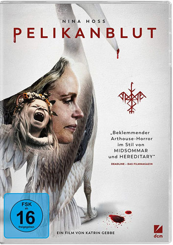 Pelikanblut (DVD)VL Min: /DD5.1/WS