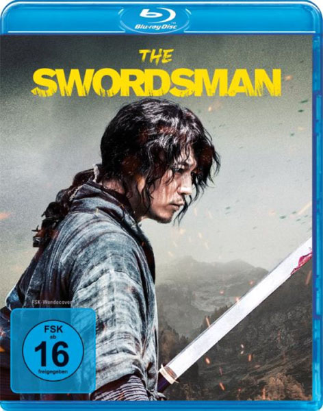 Swordsman, The (BR) Min: 100/DD5.1/WS
