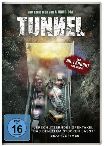 Tunnel (DVD) Min: 121/DD5.1/WS   Busch Media