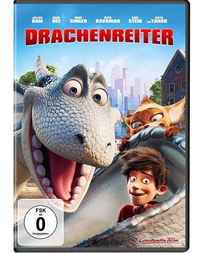 Drachenreiter (DVD) Min: 88/DD5.1/WS