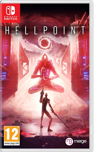 Hellpoint  Switch  UK