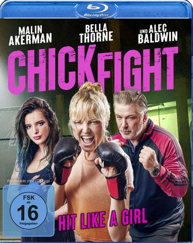 Chick Fight (BR)VL Min: 95/DD5.1/WS