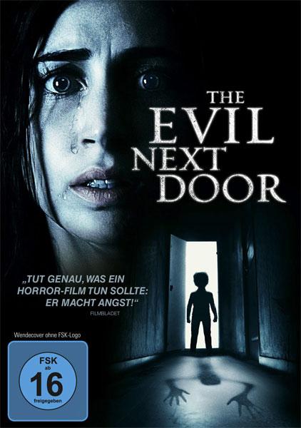 Evil Next Door, The (DVD)VL Min: 85/DD5.1/WS