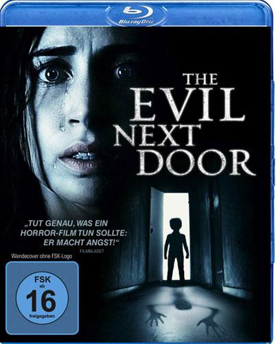 Evil Next Door, The (BR)VL Min: 88/DD5.1/WS