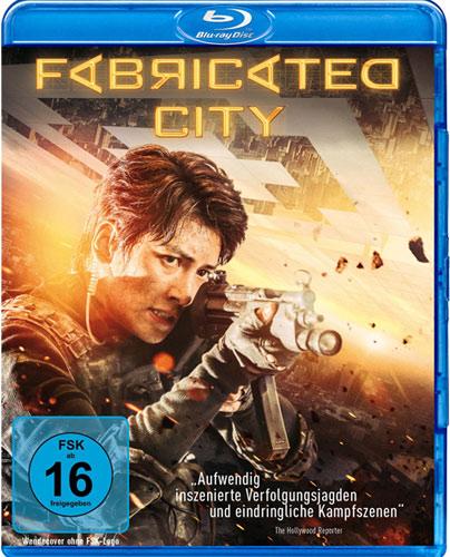 Fabricated City (BR)VL Min: 125/DD5.1/WS