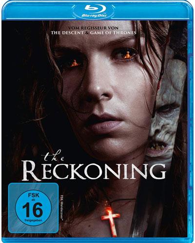 Reckoning, The (BR) Min: 111/DD5.1/WS