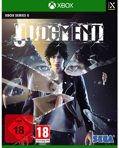 Judgment  XBSX
