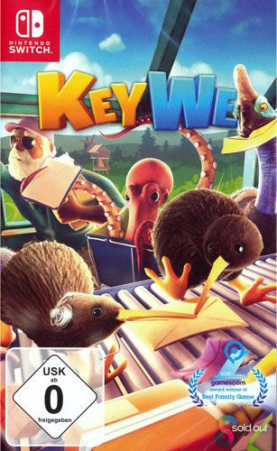 KeyWe  SWITCH