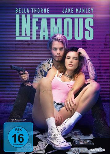 Infamous (DVD)VL Min: 103/DD5.1/WS