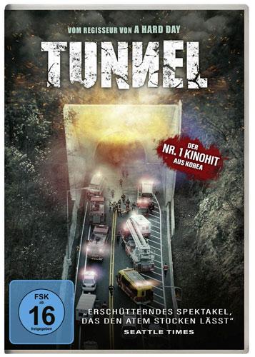 Tunnel (DVD)VL Min: 121/DD5.1/WS   Busch Media