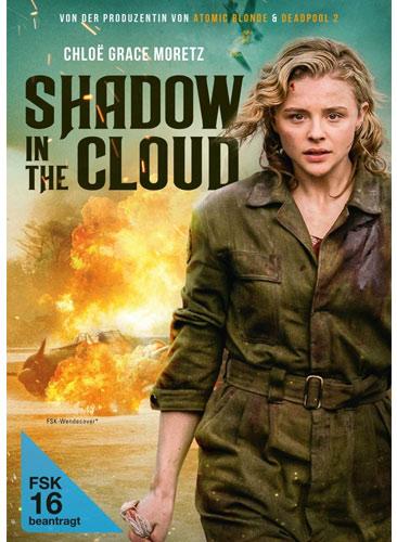 Shadow in the Cloud (DVD)VL Min: 80/DD5.1/WS