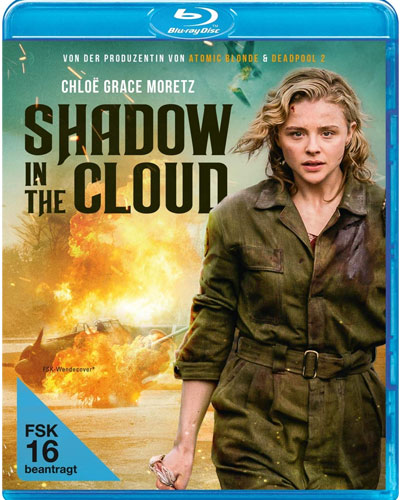 Shadow in the Cloud (BR)VL Min: 83/DD5.1/WS