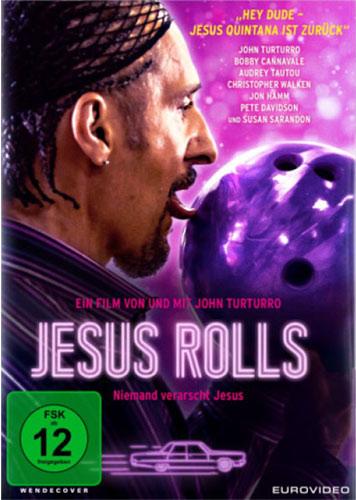 Jesus Rolls (DVD)VL Min: 83/DD5.1/WS