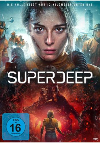 Superdeep (DVD)VL Min: 111/DD5.1/WS