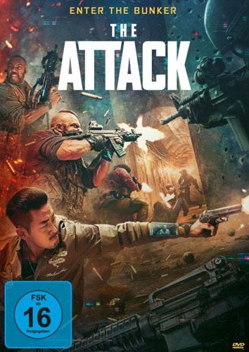 Attack, The (DVD)VL Min: 120/DD5.1/WS