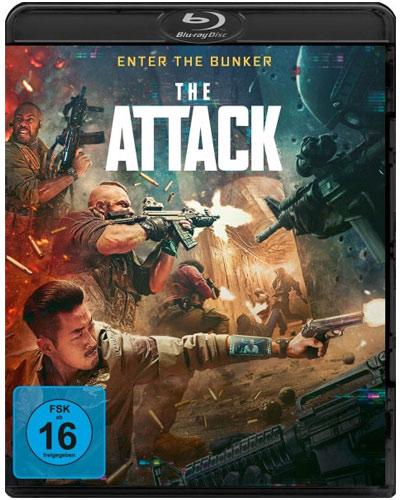 Attack, The (BR)VL Min: 125/DD5.1/WS