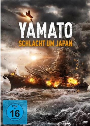Yamato - Schlacht um Japan (DVD)VL Min: 124/DD5.1/WS