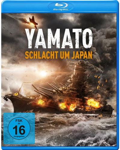 Yamato - Schlacht um Japan (BR)VL Min: 128/DD5.1/WS