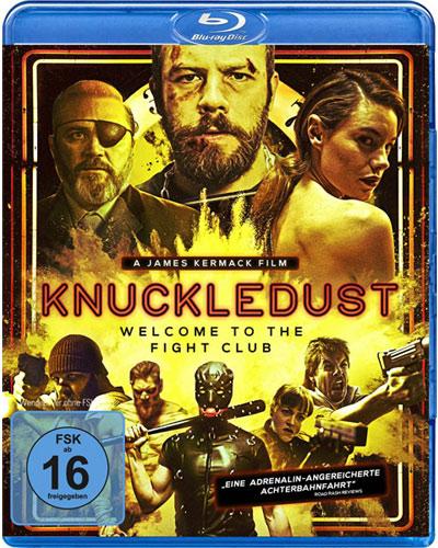 Knuckledust (BR)VL Min: 105/DD5.1/WS