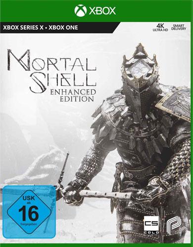 Mortal Shell  XBSX Enhanced Ed.