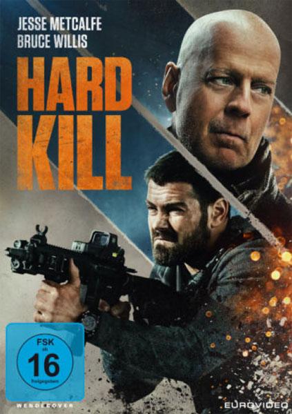 Hard Kill (DVD) Min: 95/DD5.1/WS