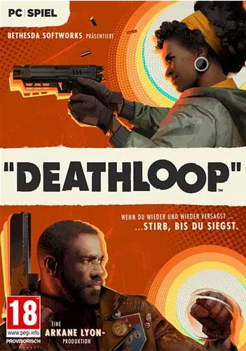 Deathloop  PC  AT