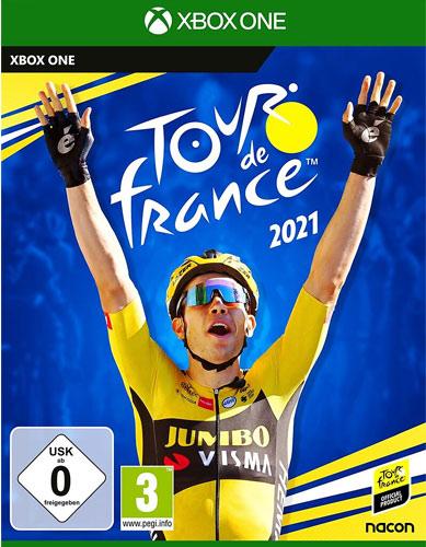 Tour de France 2021  XB-One