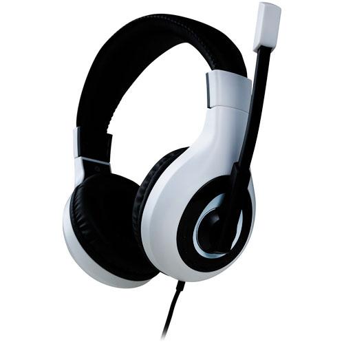 PS5 Headset Stereo V1  BigBen  white auch PS-4