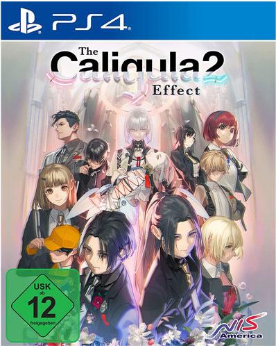 Caligula Effect 2  PS-4