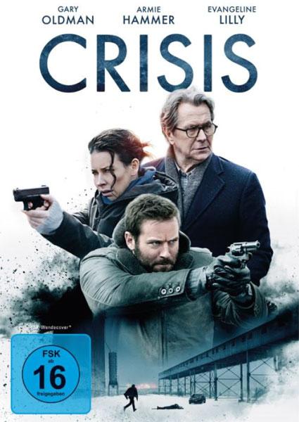 Crisis (DVD) Min: 113/DD5.1/WS
