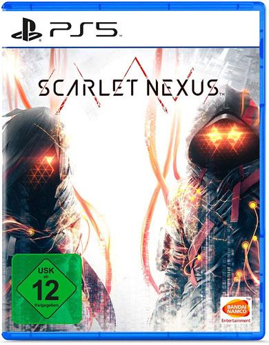 Scarlet Nexus  PS-5