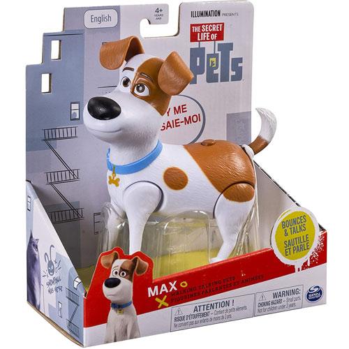 Merc Pets Walking & Talking Max
