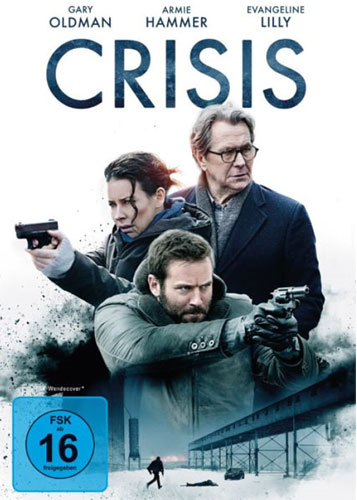 Crisis (DVD)VL Min: 113/DD5.1/WS