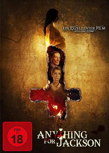 Anything for Jackson (DVD)VL Min: /DD5.1/WS